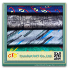 Printed Fabric for Car Seat Cover