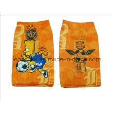 Selling Hot Printing Cell Phone Socks (DL-MB-04)