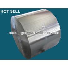 Papel de aluminio para recipientes alimenticios 8011 3003
