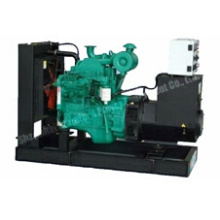 176kw Standby, Cummins, / Water-Cooled, Portable, Canopy, Cummins Diesel Genset, Cummins Engine Diesel Generator Set