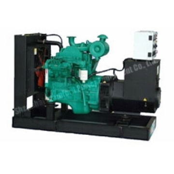 87kw Standby Cummins Engine Diesel Generator Set