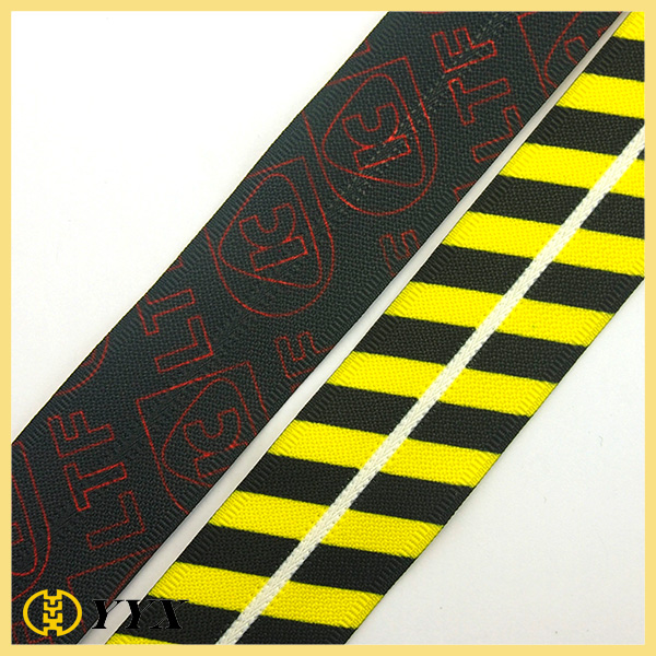 Special custom logo waterproof zipper