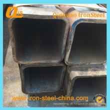 Nahtlose Stahlhohlprofile von S275jr, S355jr