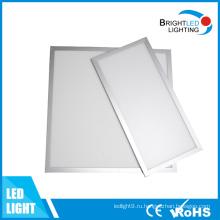 Офис 40Вт света smd3014 плоская панель водить 600x600