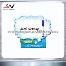hot promotional decorative refrigerator advertising magnets