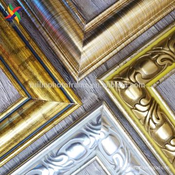 Экологичный полистирол в европейском стиле для внутренней декоративной лепки