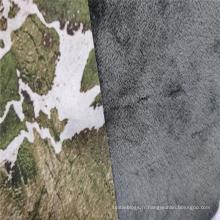 Tissu fonctionnel froid d'isolation thermique de conservation de la chaleur