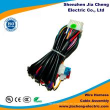 Arnés de cableado de conjunto de cable plano hecho en China