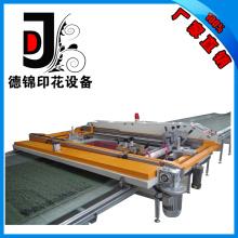 Flachdruckmaschine