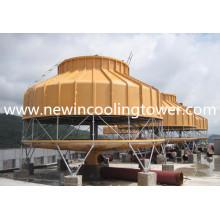 Torre de enfriamiento circular de convección Nrt-500