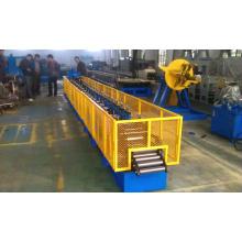 Máquina formadora de rolos Vigacero com PLC Panasonic