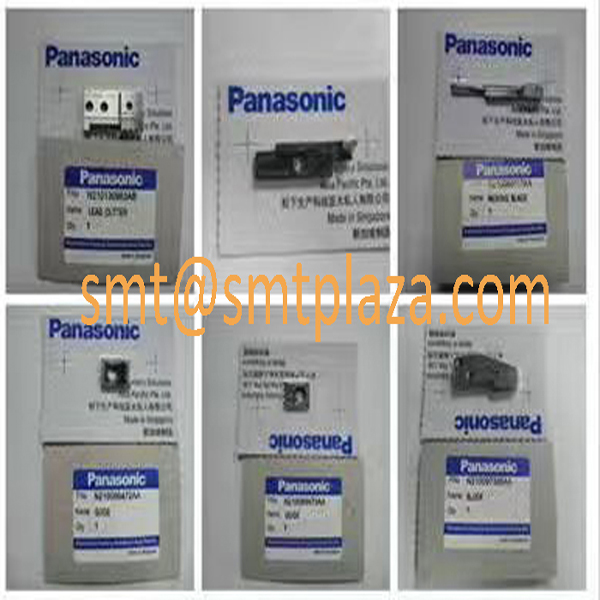 AI PANASONIC SPARE PARTS