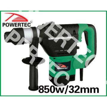 850W 32mm Rotary Hammer (PT82519)
