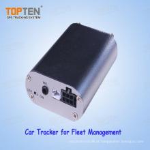 Alarme do carro do GPS do veículo para a gerência da frota com CE Tk108-Er