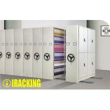 Mobile Filing Shelf (IRF)