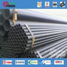 Tubería de acero sin costura al carbono GB / T8163 20 #
