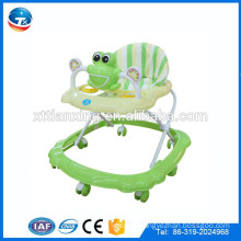 2015 Hot sale cheap baby walker/Baby walker series wholesale/factory , New model Plastic baby stroller walker