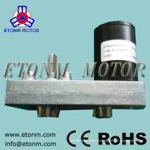brushless direct drive high torque low speed motor 12v