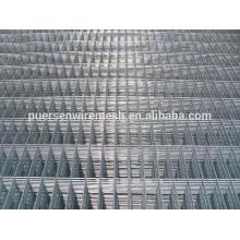 Panel de aluminio perforado del metal
