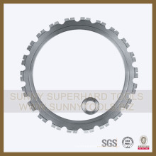 Fast Cutting Speed Diamond Ring Saw Blade for Concrete (SY-SB-563)