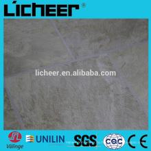Лёгкий настил ламинированного напольного покрытия EIR & мраморная поверхность