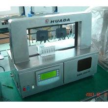 Máquina de borda/envolvimento automática pequeno JYBDK-380/30