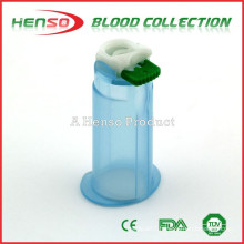Transparent or blue Blood Collection Needle Holder