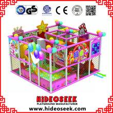 Günstige kleine freche Burg für Kinder