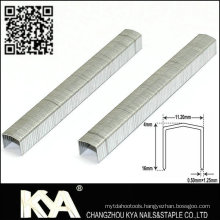 Prebena Fb Series Staples for Roofing and Industry