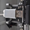 Karton / Box Automatik PP Gürtel Strap / Umreifungsmaschine mit PLC und Ce