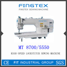 High Speed Lockstitch Sewing Machine (8700/5500)