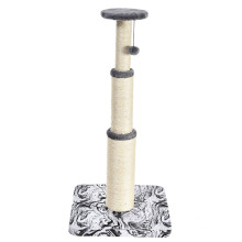 Wholesale High Quality Safe High Quality Cute Cat Tree Tower