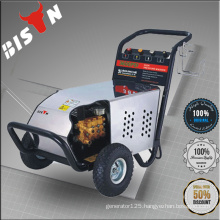 BISON(CHINA) Water Pressure Washer Pump 12v 24v dc With Good Price Easy Move