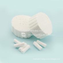 medical cotton rolls