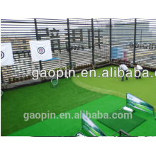 mini golf alfombra artificial hierba