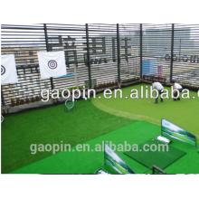 мини-гольф искусственная трава ковер