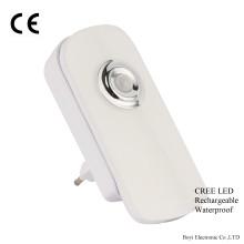 New Product 110V/220V Night Stand Light LED, Colorful