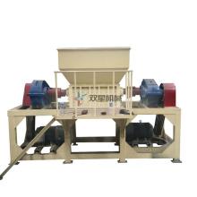 Large Aluminum shredding machine equipment