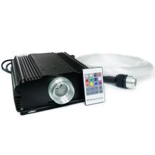 Волоконно-оптические потолочные светильники Star для сенсорных комнат