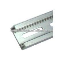 TS-001 China Industrie Stahl Transformator Aluminium Montage Top Rail