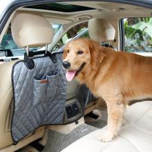 2017 Doglemi Deluxe veículo Pet Car Seat cerca barreira de segurança