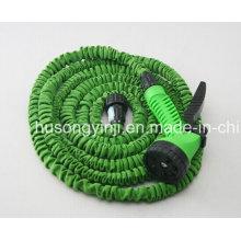 PVC-Wasserschlauch für den Garten