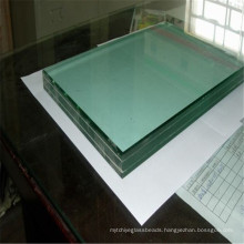 6mm Float Decorative Laminated Mirror Glass for Window Glass