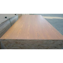 High Quality Colorful Melalmine Laminated Block Board