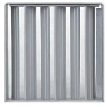 Gewerbliche gebrauchte Aluminium-Luftbelüftung