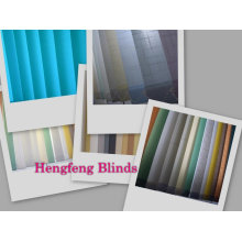 Practical Ready Made Fabric Vertical Blinds