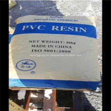 Shanxi Beiyuan PVC Resina SG8