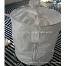 Bolsa de 1 tonelada, bolsa tejida de contenedor flexible