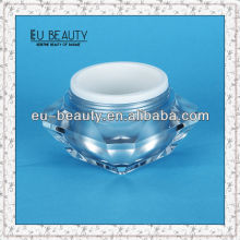 Hochwertiges 50g Glas Kosmetikglas