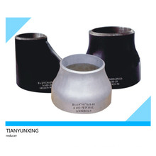 Carbon/Stainless Steel Seamless Concentric / Eccentric Reducers